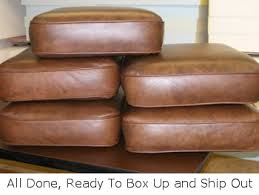 Replace you Old Foam Cushions With Our Best Grade Qualux Foam